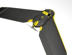 surveying drone