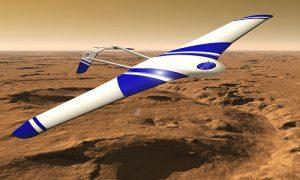 Land Surveying Drones