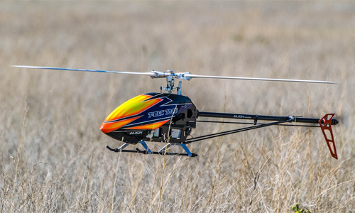 Issues of Drone Monitoring