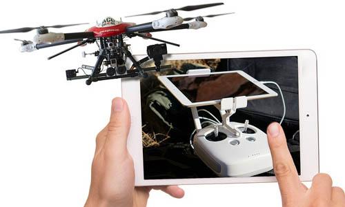 Best Drones in Mining