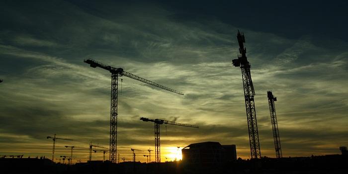 Drones in Construction