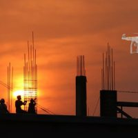 Drones in Inspection