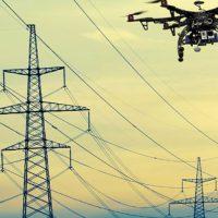 Drones in Utilities