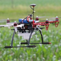 Drone Monitoring