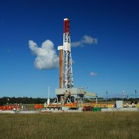 gas drilling fracking