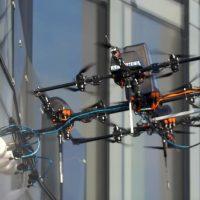 aerones-washing-Drone